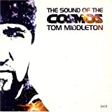album The Sound of the Cosmos by Tom Middleton