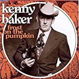 Cubierta del álbum de Frost on the Pumpkin