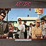 Dirty Deeds Done Dirt Cheap: AC/DC
