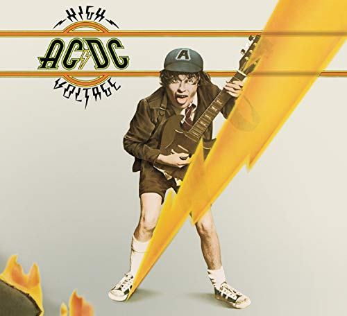 AC/DC - High Voltage Lyrics - Zortam Music