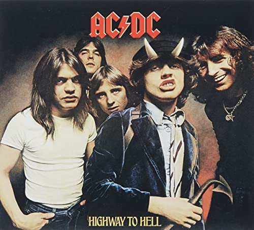 AC-DC - Highway To Hell Lyrics - Zortam Music