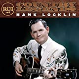 >Hank Locklin - Country Hall Of Fame