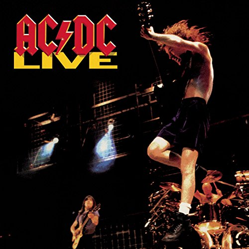 ACDC - Live (Disc 2)(Collector