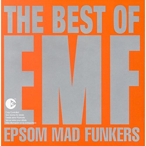 Cover Epson Mad Funkers