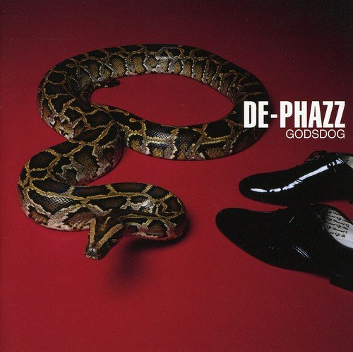 De-Phazz - Godsdog Lyrics - Zortam Music