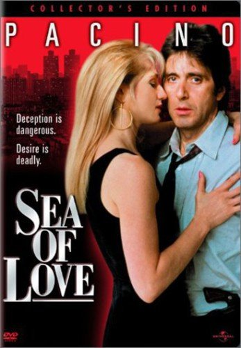Buy Sea Of Love DVDs
