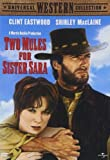DVD : Two Mules For Sister Sara