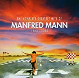 Cubierta del álbum de The Complete Greatest Hits of Manfred Mann 1963-2003 (disc 2)