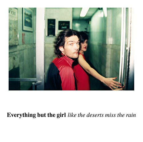 (House, Downtempo, Deep House) Everything But The Girl - Like The Desert Miss The Rain - 2003, APE (image + .cue)