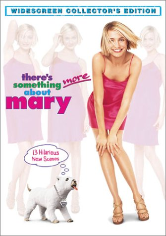 There's something about Mary / Все без ума от Мэри (1998)