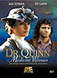 Dr. Quinn Medicine Woman - The Complete Season One - movie DVD cover picture