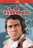 Le Mans - movie DVD cover picture