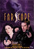 Farscape Season 3, Collection 1 - movie DVD cover picture