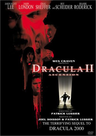 Dracula II: Ascension / Дракула II: Вознесение (2003)