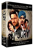 The Jury - movie DVD cover picture