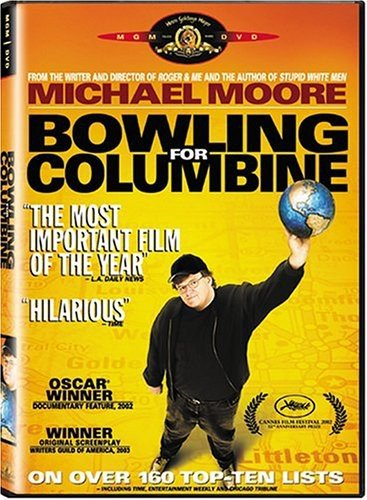 Bowling for Columbine / Боулинг для Колумбины (2002)