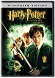 Harry Potter and the Chamber of Secrets (Widescreen Edition) (Harry Potter 2) - movie DVD cover picture