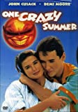 One Crazy Summer - movie DVD cover picture
