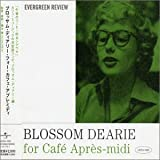 BLOSSOM DEARIE - RHODE ISLAND IS FAMOUS FOR YOU Lyrics