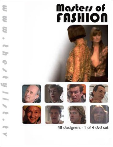 Masters of Fashion