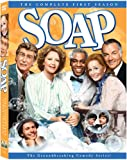Soap - The Complete First Season - movie DVD cover picture