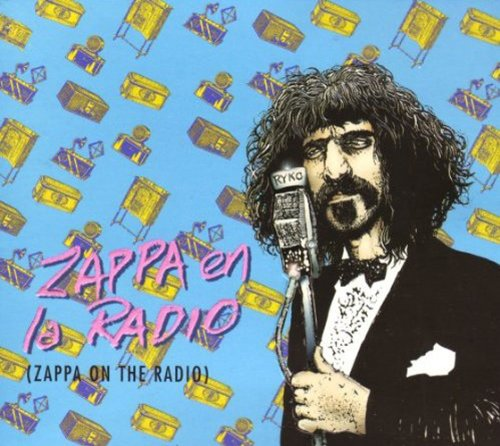 Zappa on the Road