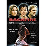 Backfire - movie DVD cover picture
