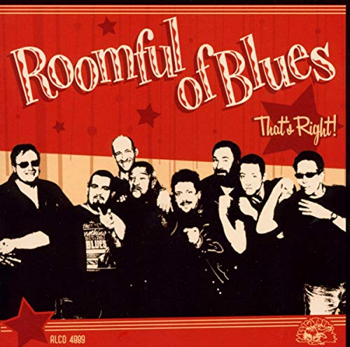 Roomful of Blues: That