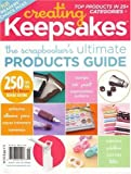 Creating Keepsakes Magazine