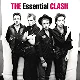 Pochette de l'album pour The Essential Clash (disc 1)