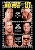 WWE No Way Out 2003 - movie DVD cover picture
