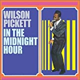 Copertina di album per In the Midnight Hour