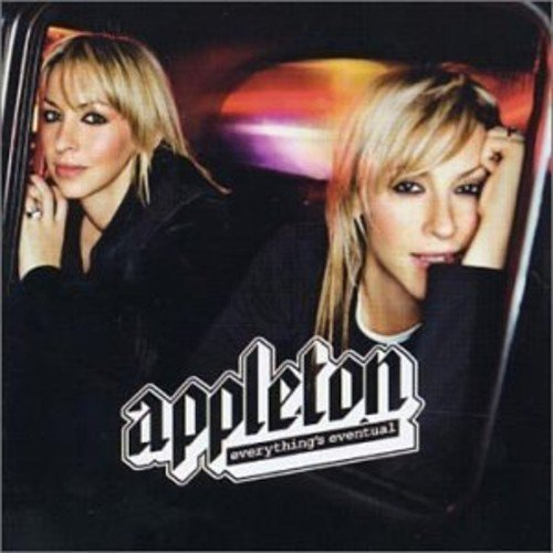 Appleton - CD2 - Zortam Music