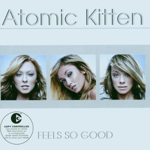 Atomic Kitten - Pepsi Chart Hits - Best Of 2002 - Zortam Music