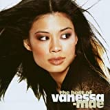 Album cover for The Best Of Vanessa Mae