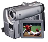 Samsung SCD33 MiniDV Camcorder with 2.5 LCD
