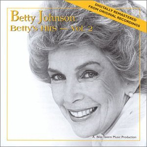 Betty's Hits - Volume 2