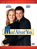 Mad About You - The Complete Second Season - movie DVD cover picture