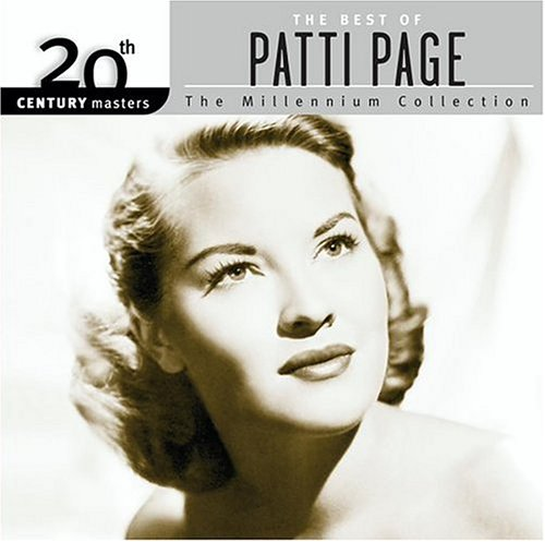20th Century Masters - The Millennium Collection: The Best of Patti Page