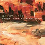 John Patitucci - SongsStories and Spirituals