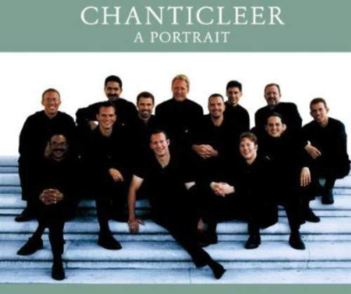 Chanticleer -- Love is a Beautiful Dream, Thomas