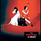 Elephant - White Stripes, The