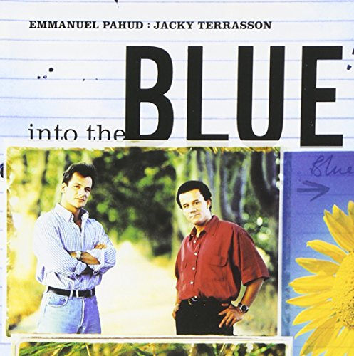 Emmanuel Pahud/Jacky Terrasson: Into the Blue