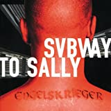Subway to Sally - Engelskrieger Cover