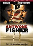 Antwone Fisher (Full Screen Edition) - movie DVD cover picture