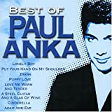 Best of Paul Anka [Falcon Music]