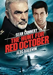 The Hunt for Red October (Tom Clancy)