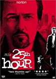 25th Hour - movie DVD cover picture