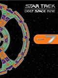 Star Trek Deep Space Nine - The Complete Seventh Season - movie DVD cover picture