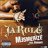 Mesmerize [UK CD]